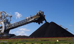 coal washing industry